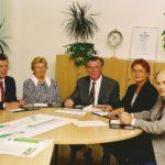 Ab 1990 lautet die Firma Herbrig & Co. GmbH und ist wieder im Privatbesitz.
