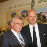 2009 übernimmt Christoph Herbrig als geschäftsführender Gesellschafter.