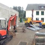 2010: Erweiterung der Produktionskapaziäten - Herbrig GmbH & Co. KG.